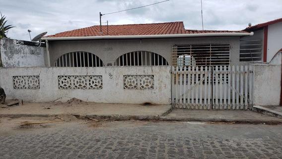Casa Beira Mar, Em Baia Da Traição No Litoral Paraibano