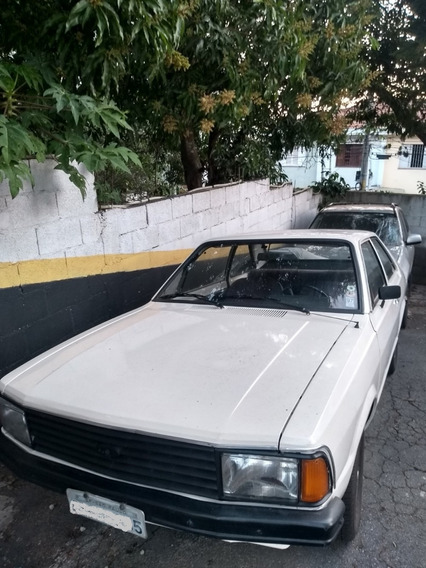 Ford Corcel Ii Absolutamente Perfeito