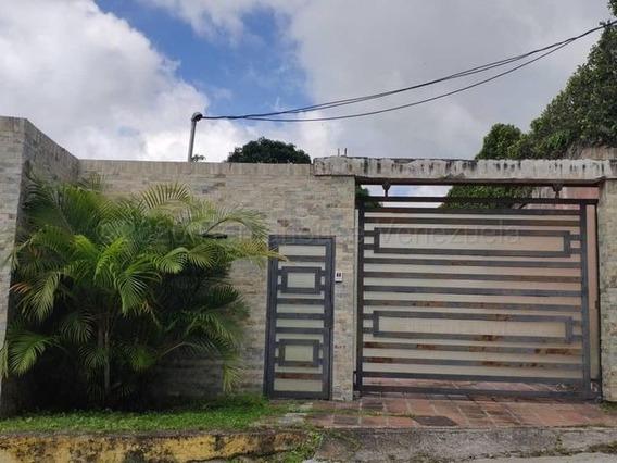 Casa En Colinas De Carrizal 04141147690