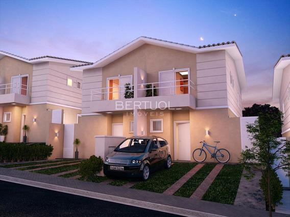 Casa À Venda Em Villagio Imperiale - Ca006950