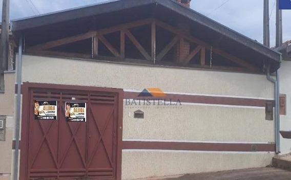 Casa Com 2 Dormitórios À Venda, 140 M² Por R$ 320.000,00 - Residencial Nobreville - Limeira/sp - Ca0975