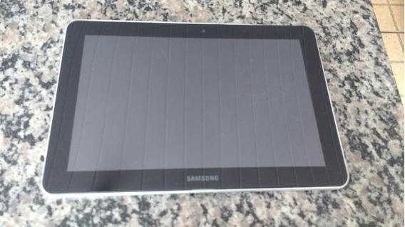 Tablet Samsung Gt P7500 Defeito Leia
