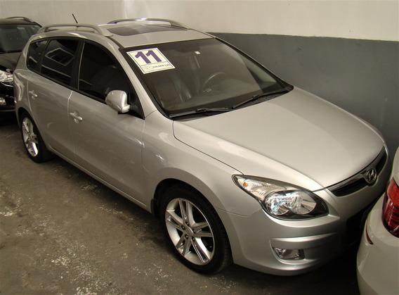 Hyundai I30 Cw 2.0i Gls (aut) Gasolina Automático