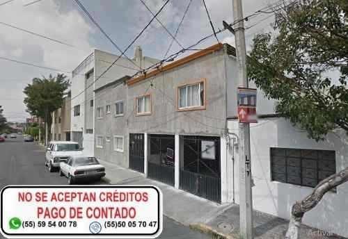 Remate Hipotecario Adjudicado En Santa Maria Ticoman -id6699