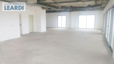 Duplex Vila Nova Conceição - São Paulo - Ref: 522687