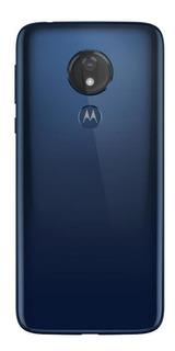 Smartphone Motorola Moto G7 Power 32gb Azul Câmera 12mp Tela 6,2 4g Xt1955-1