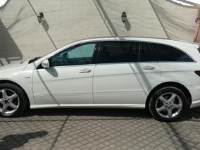 Mercedes-benz Clase R 320 Diesel