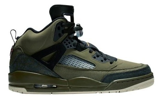 Nike Air Jordan Spizike 315371-300 Importación Mariscal