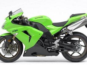 Kawasaki 750 Original