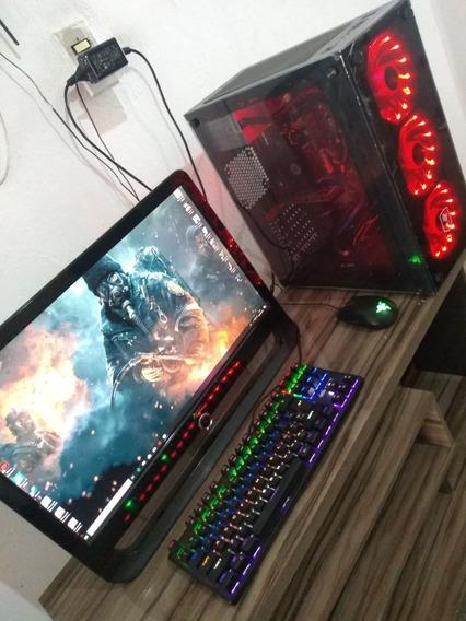 Pc Gamer Processador I5