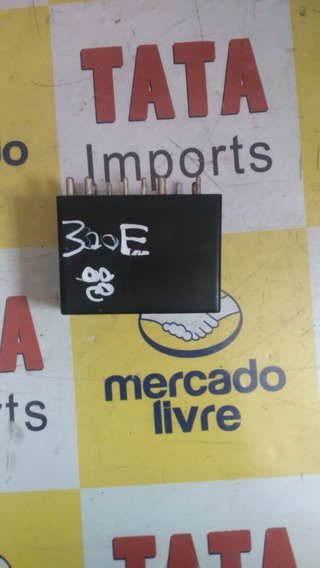 Rele Limpador Mercedes E300 1988 2018210047 =24335 Cx307