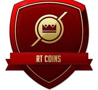 Monedas Fifa 19!