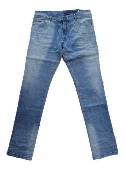 Pantalon Jean Amazonas Spandex | Bando (6460)