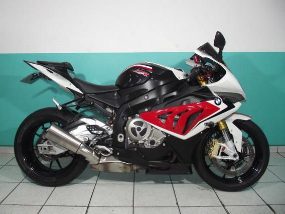Bmw Bm S1000rr Tricolor Sportiva