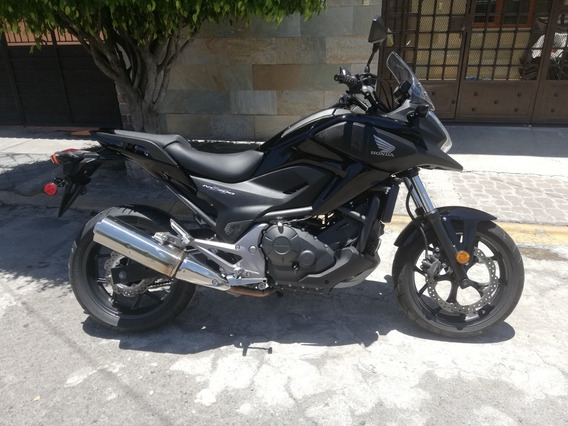 Honda Nc700x , Seminueva