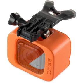 Gopro Suporte Bucal + Floaty Para Hero Session