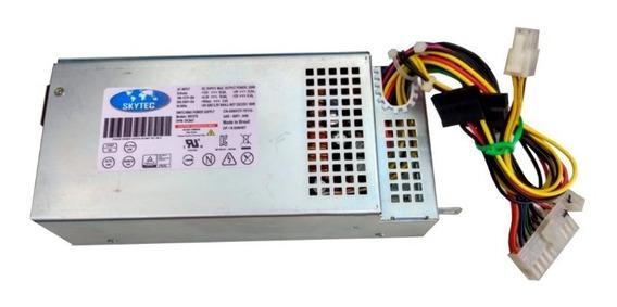 Fonte Compatível P Dell Vostro 270s 660s Inspiron L220ns-0 .