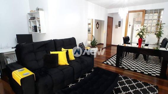 Apartamento À Venda, 84 M² Por R$ 319.150,00 - Centro - Dois Irmãos/rs - Ap1840