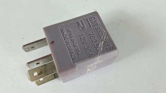 Micro Rele Motor Partida Captiva Gm 93226612 Original Gm