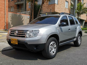 Renault Duster Expresion 1.6 Mec