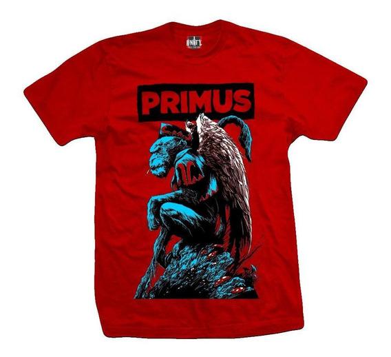 Remera Primus Monkeyangel