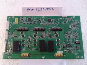 Placa Da Lg Cod.kls-420eld Mod.42sl90qd