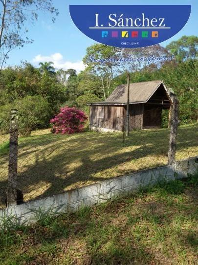 Chácara Para Venda Em Itaquaquecetuba, Água Das Pedras, 4 Dormitórios, 3 Banheiros - 454