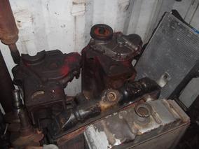 Ford 8n Desarmado E Incompleto