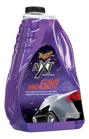 Meguiar´s Shampoo Nxt G30264.