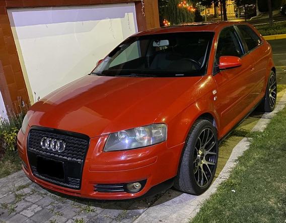 Audi A3 Hb Tm 2.0 2007