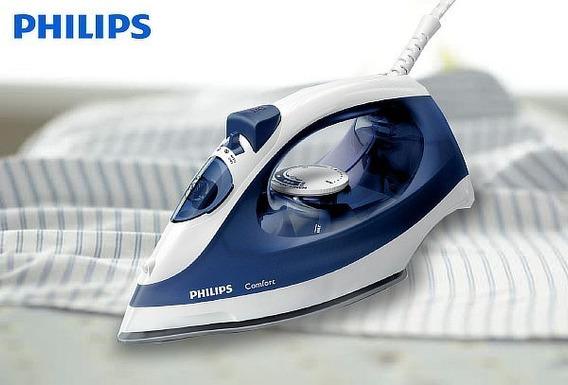 Plancha De Vapor Philips Gc1432_20