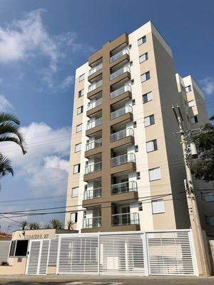 Apartamento De 2 Quartos A Venda - Sbc - Camargo Construtora - Liv-2689