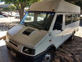 Iveco Micro Ônibus 4912 Excelente 17 Lugares