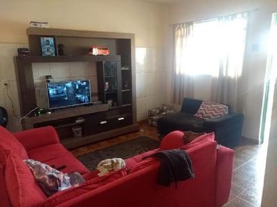 Casa Residencial À Venda, Conjunto Habitacional Jardim Serrano, Votorantim - . - Ca1358