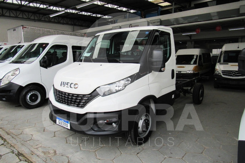 Iveco Daily 35-150 Chassi 2021/2022 0km