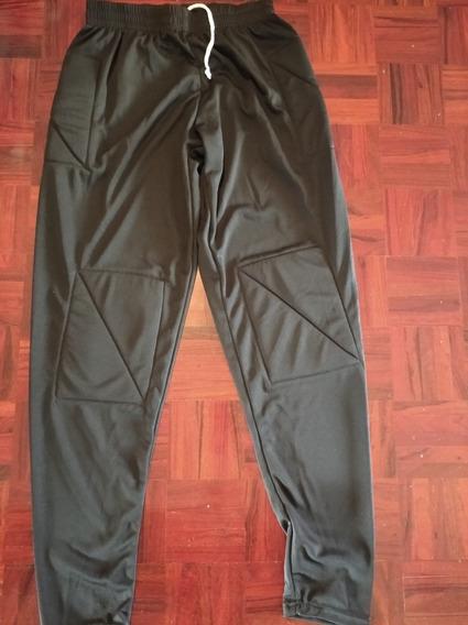 Pantalón Y Short De Arquero