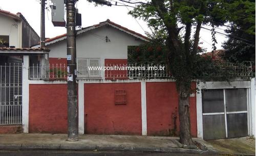 Imagem 1 de 1 de Casa Para Venda Em Osasco, Jaguaribe, 2 Dormitórios, 1 Banheiro, 3 Vagas - Ca00041_1-1998142