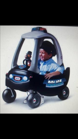 Carros Infantiles Cozy Coupé & Little Tikes