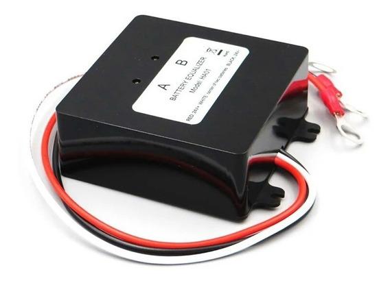Equalizador Balanceador P/ Banco De Baterias 24v 36v