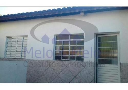 Casa Para Venda Em Bragança Paulista, Aguas Claras - 1081_2-760379