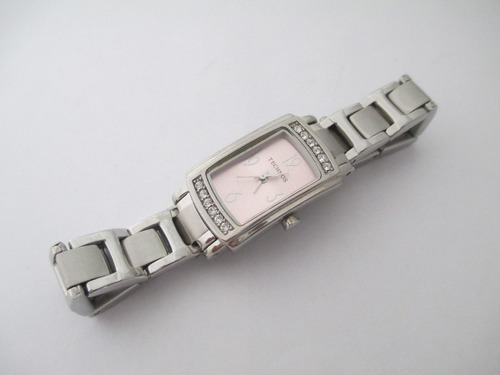 Relógio Feminino - Technos - Lin Do E Perfeito Funcionamento
