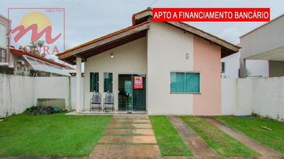 Residencial Cidade Jardim - Ca0490
