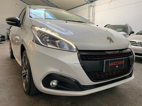Peugeot 208 Gt 1.6 Thp