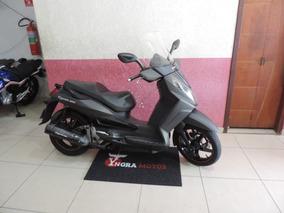 Dafra Citycom 300i 2014
