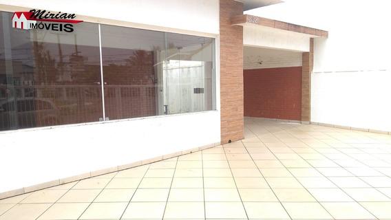 Casa Para Locação Em Peruíbe,locação Definitiva Em Peruíbe,casa Perto Da Praia Em Peruibe - Ca01061 - 33734589