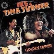 Turner Ike & Tina Golden Empire