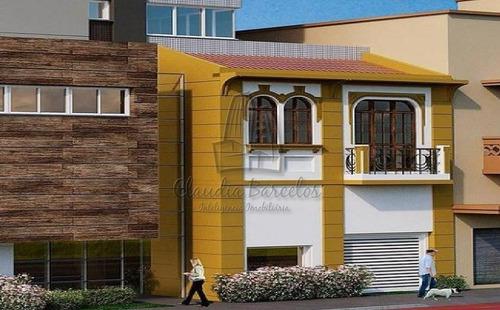 Apartamentos - Bom Fim  - Ref: 22124 - V-720198