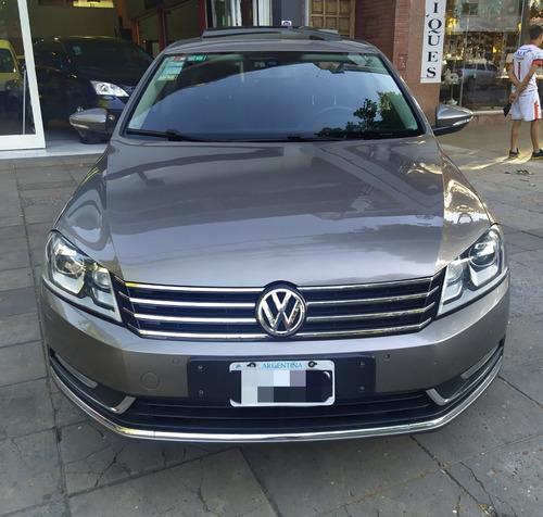 Volkswagen Passat 2.0 Tsi Exclusive Dsg Linea Nueva