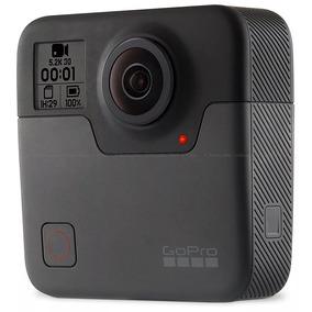 Filmadora Gopro Fusion Chdhz-103 Fusion Cinza - Original
