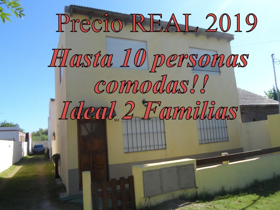 2019 Hermosos Duplex 10 Personas